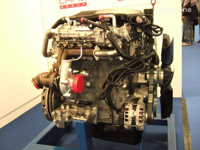 IVECO F1CE3481_* engine for DAILY-DUCATO van