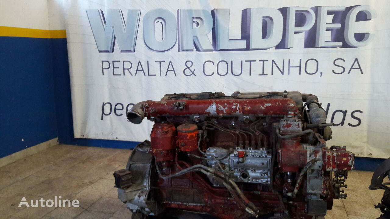 IVECO OM CP3-52 engine for FIAT 130 NC truck