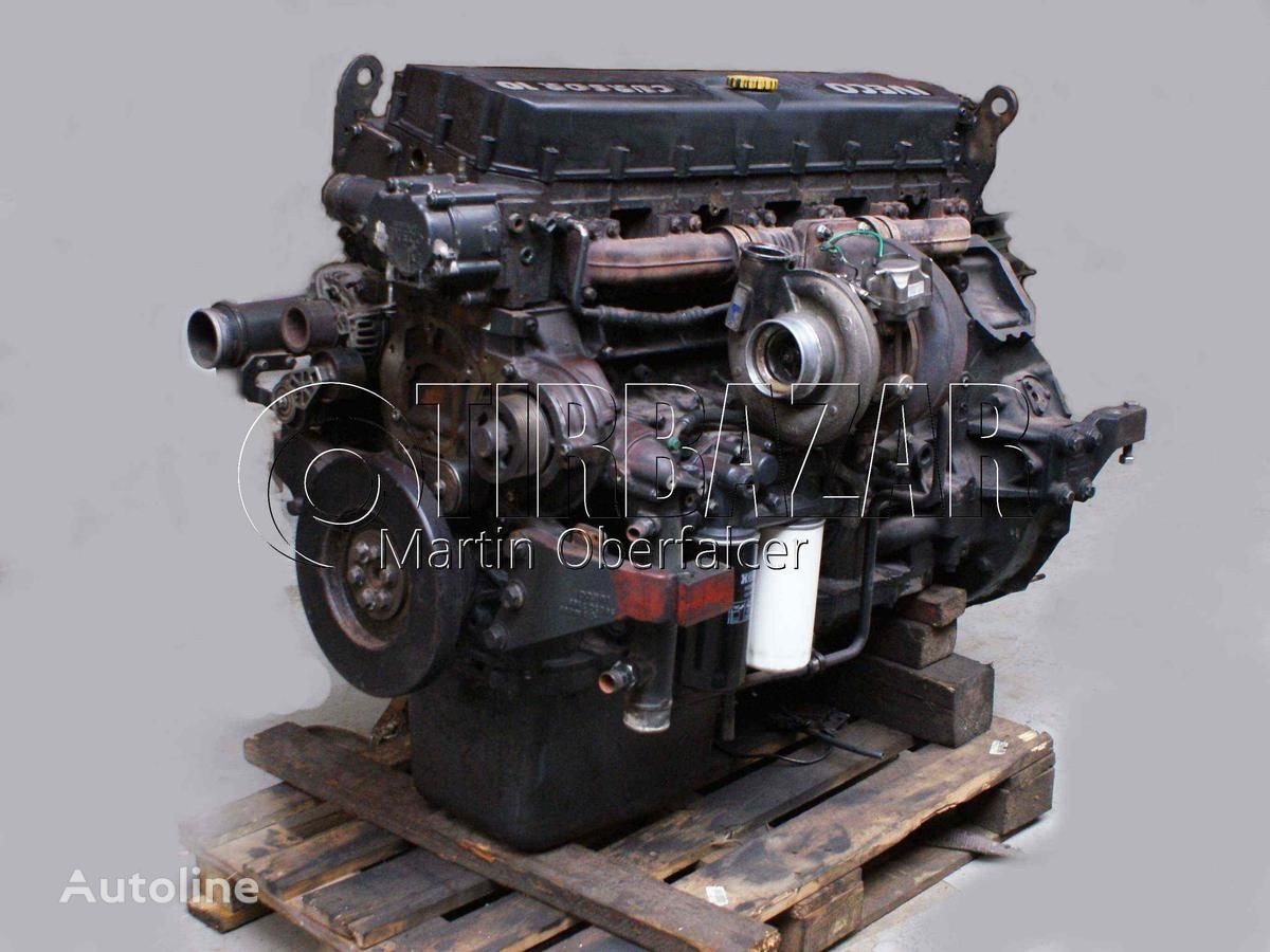 engine for IVECO motor Cursor 10 EURO3 i 5 truck