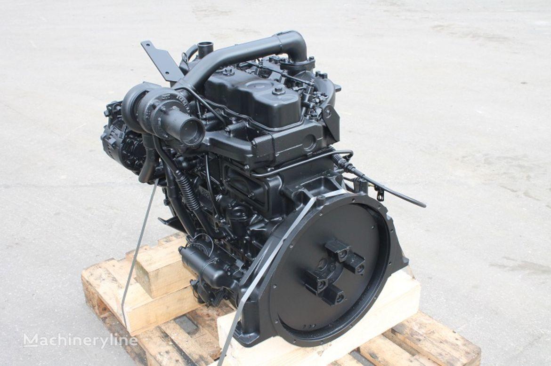 Isuzu A - 4BG1TPG. engine for excavator