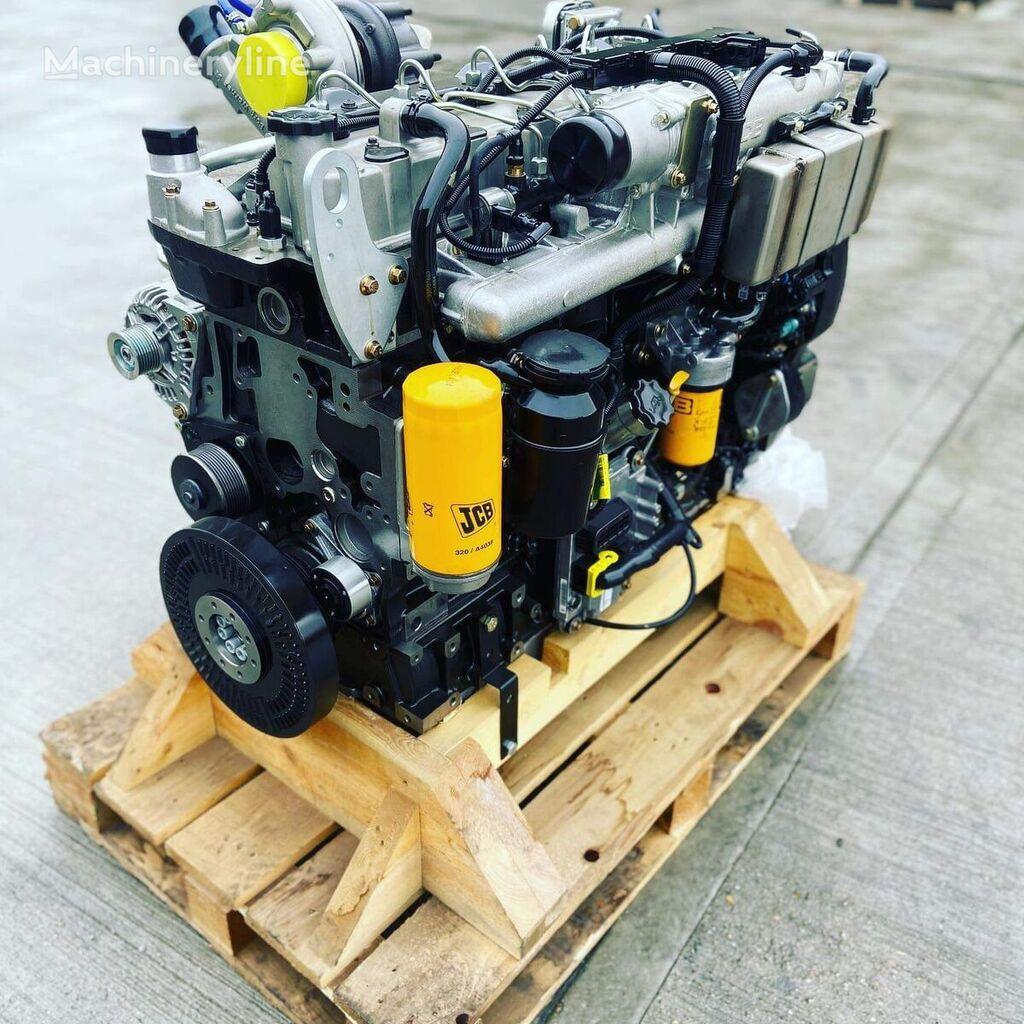 new JCB 672 TA3G 187kW (320/41397) engine for excavator
