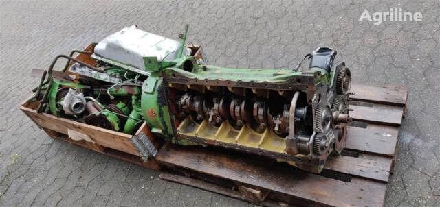 JOHN DEERE 6.359T Defekt engine for JOHN DEERE 1085 grain harvester for parts