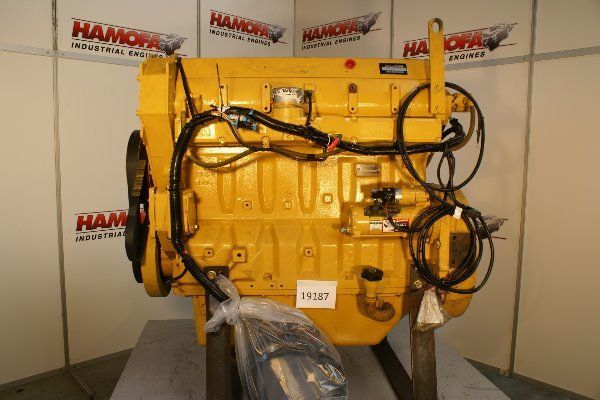 new JOHN DEERE 6125 HF engine for JOHN DEERE 6125 HF tractor