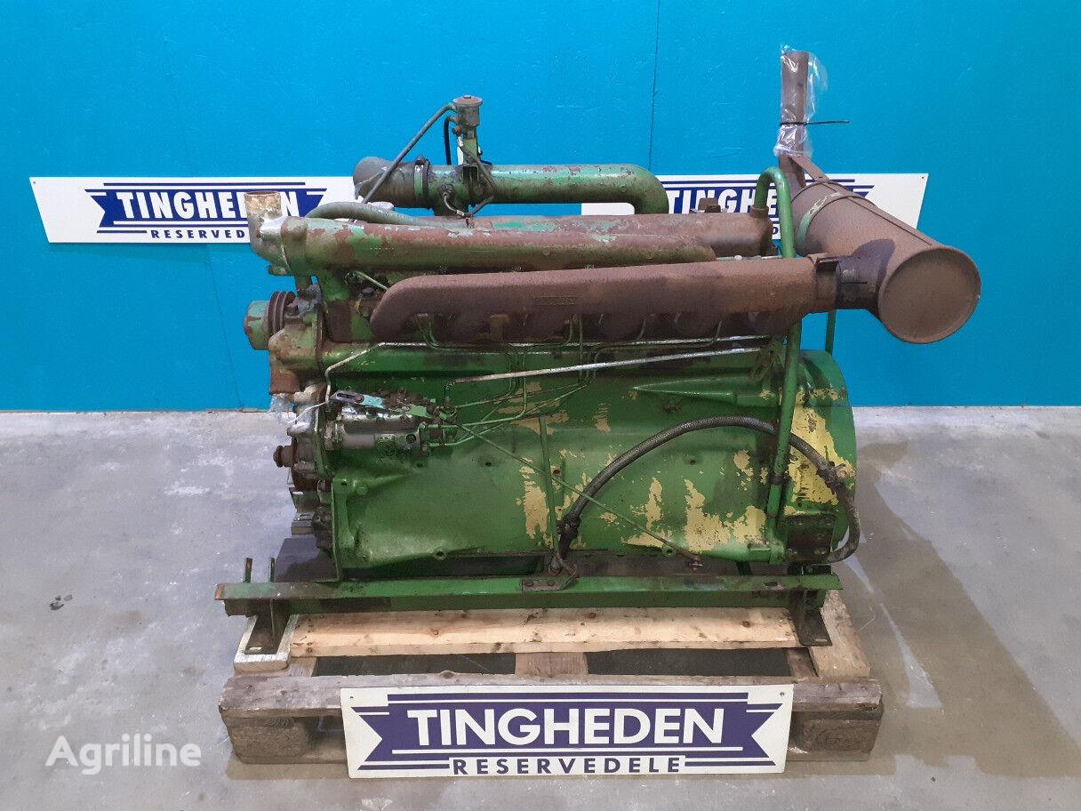 JOHN DEERE 6329 engine for JOHN DEERE 955 grain harvester