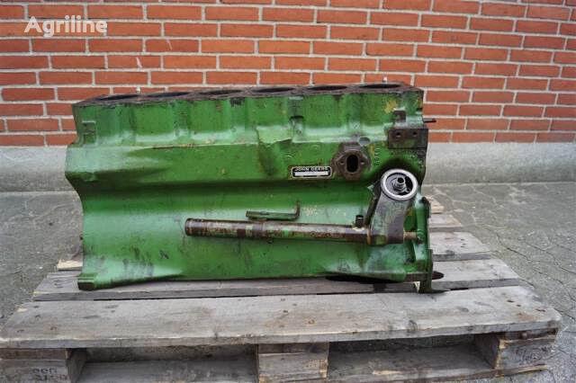 JOHN DEERE 6329DZ02 engine for grain harvester