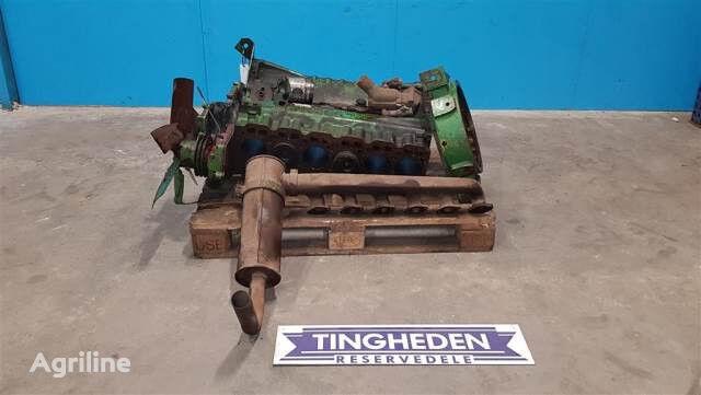 JOHN DEERE 6359TZ engine for combine-harvester