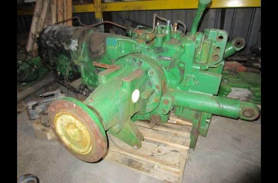 JOHN DEERE 6910 engine for JOHN DEERE 6910 tractor