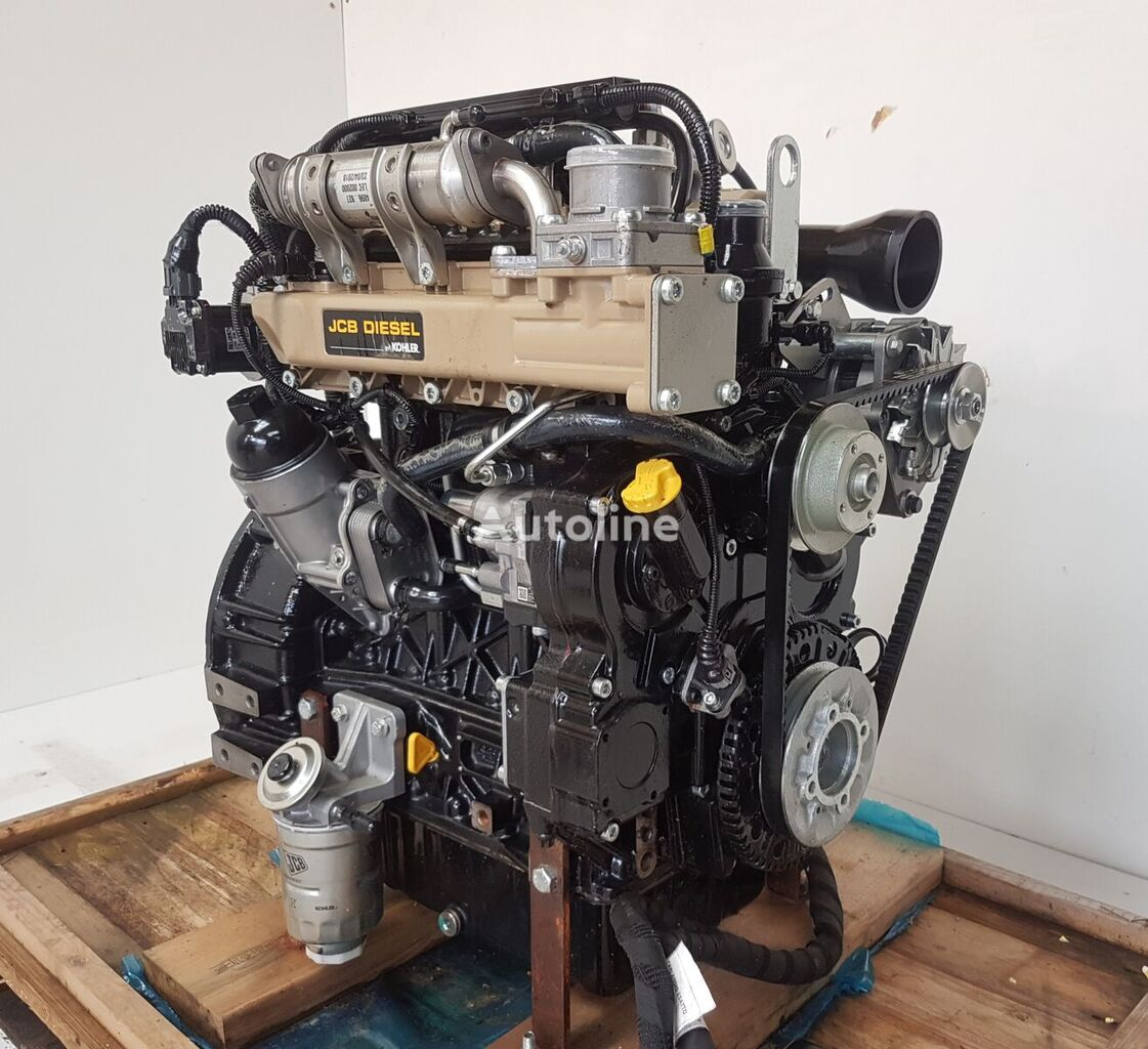 new KOHLER KDI1903TCR engine for excavator