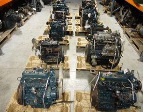 New KUBOTA engine for YANMAR tractor for sale, motor from