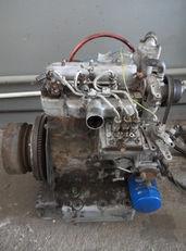 KUBOTA Carrier Supra 750 engine for refrigeration unit