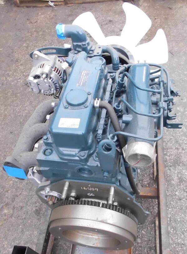 KUBOTA D1503-K3A engine for KUBOTA D1503-K3A other construction equipment