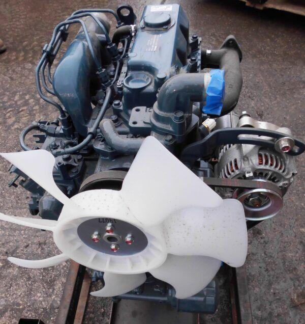 KUBOTA D1503-M engine for KUBOTA D1503-M other construction equipment