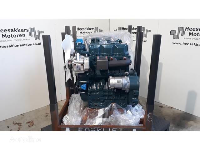 KUBOTA D1703-M engine for KUBOTA D1703-M other construction equipment