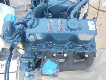 KUBOTA D1803-M engine for KUBOTA D1803-M other construction equipment