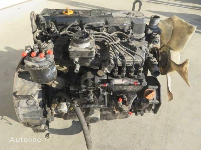 KUBOTA D722 engine for mini excavator