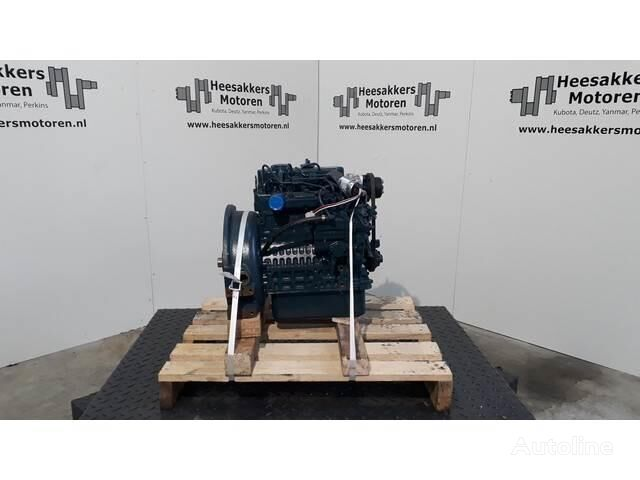KUBOTA D902 engine for KUBOTA D902 other construction machinery