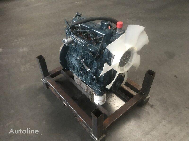 KUBOTA V1505 engine for mini digger