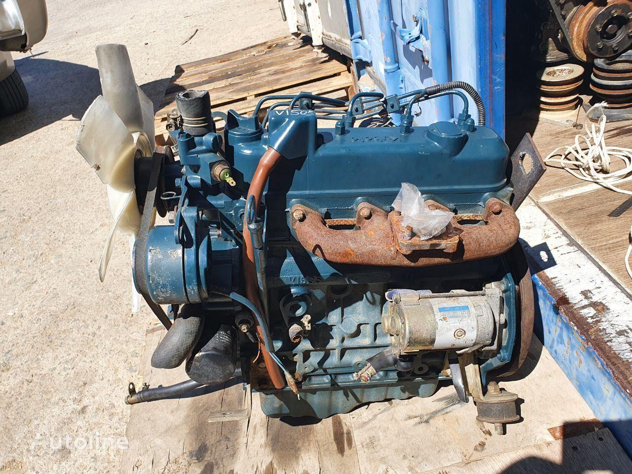 KUBOTA V1505 engine for skid steer