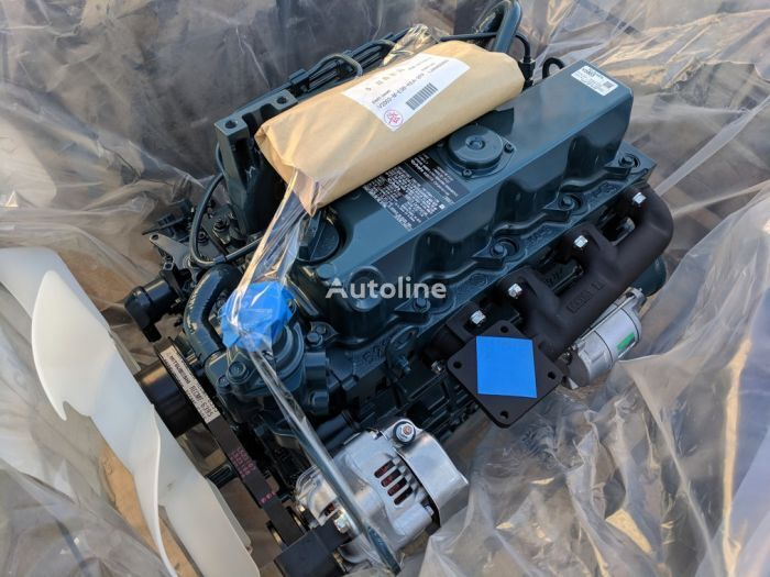 KUBOTA V2003 engine for KUBOTA V2003 other construction equipment