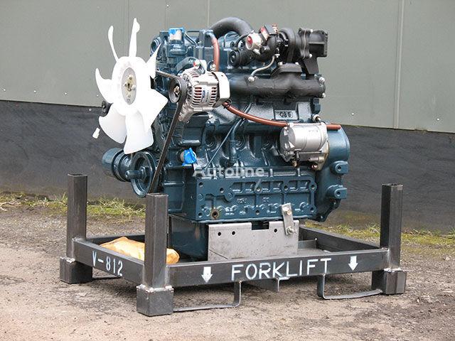 KUBOTA V2003T engine for KUBOTA V2003T other construction equipment