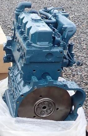 new KUBOTA V2203 (1J978-16000) engine for construction roller