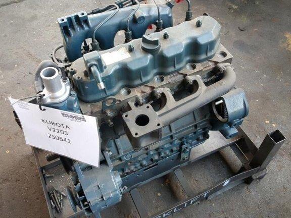 KUBOTA V2203-M engine for KUBOTA V2203-M other construction equipment