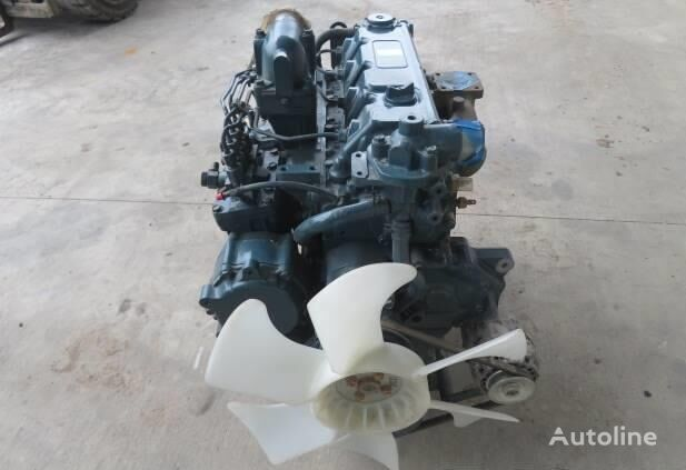 KUBOTA V3300 engine for KUBOTA V3300 other construction equipment