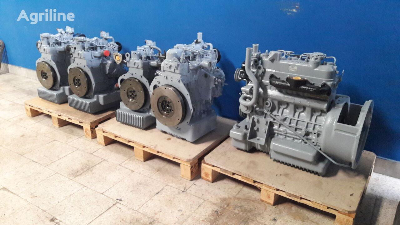 KUBOTA Z482 - D722 - D1105 - V1505 - V2203 engines for