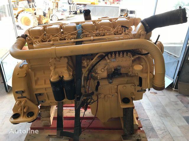LIEBHERR D906T engine for mobile crane