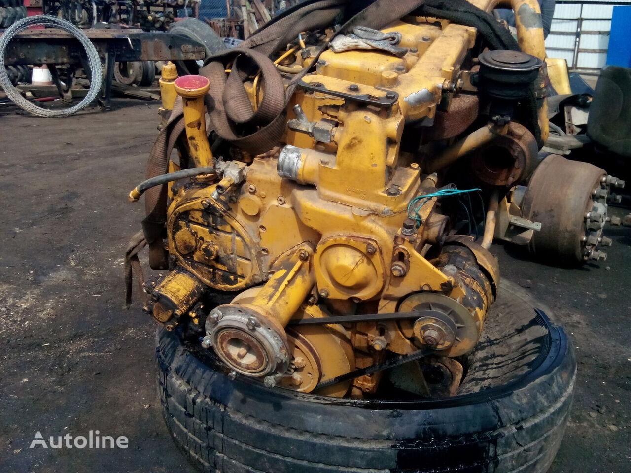 LIEBHERR R902 engine for LIEBHERR R902 excavator