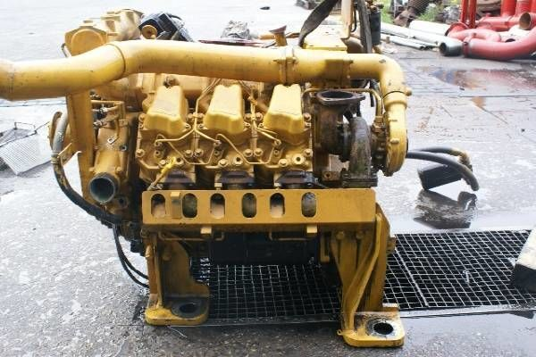 engine for LIEBHERR RECONDITIONED ENGINES other construction equipment