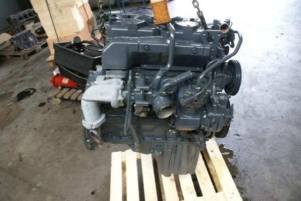 M.A.N. D0824 LF 01/3/4/5/6/7/8/9 engine for MAN truck