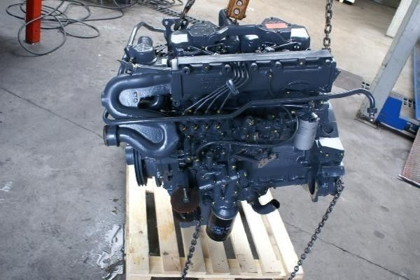 M.A.N. D0824 LFL 01/3/4/5/6/7/8/9 engine for MAN truck
