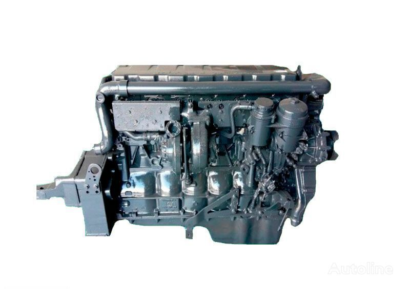 MAN engine for MAN TGA 18.480  tractor unit