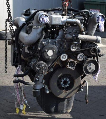 MAN (D2066LF04) engine for MAN D2066LF04 tractor unit