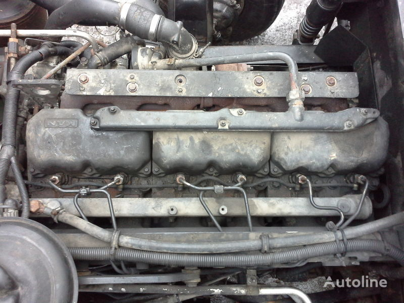 MAN 6.9 8.224 10.224 12.224 14.224 engine for MAN truck