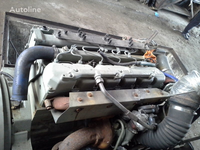 MAN D0826LOH17 engine for MAN bus