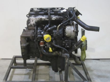 MAN D0824LFL01 engine for MAN tractor unit