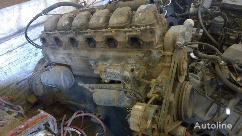 MAN engine for MAN D2566  truck