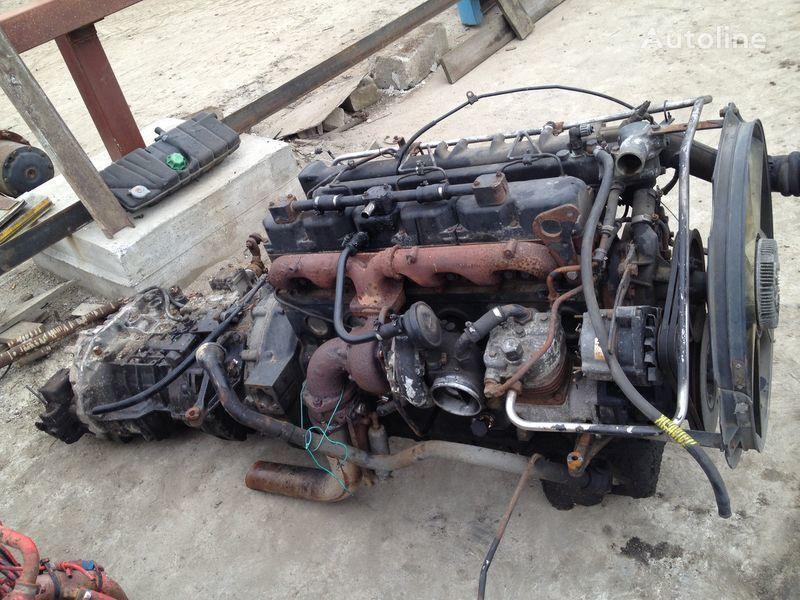 D0826LF07 iz Germanii garantiya engine for MAN 190 tractor unit