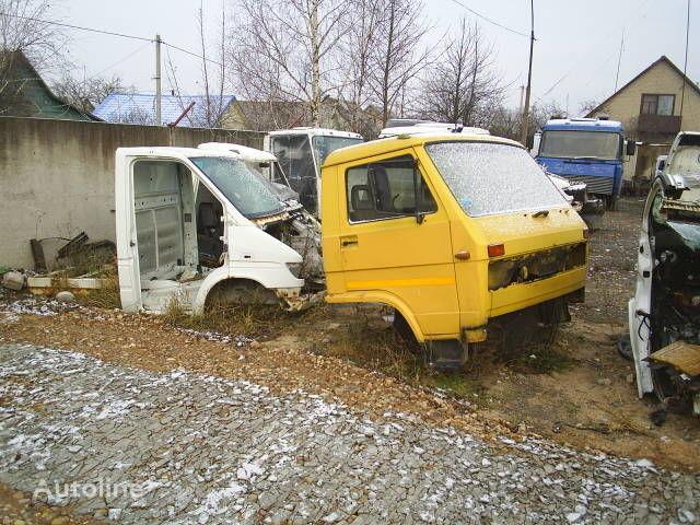 MAN D0826 engine for MAN 8.150 truck