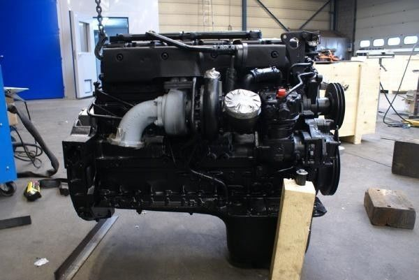 MAN D0826 LF 11 engine for MAN D0826 LF 11 other construction equipment
