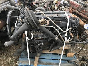 MAN D0826 LF17 engine for MAN tractor unit