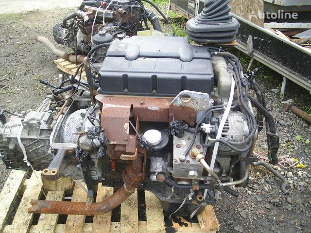 MAN D0834 LFL 40 engine for MAN TGL 7.150 truck