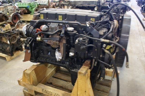 engine for MAN D0836 LF 43 truck