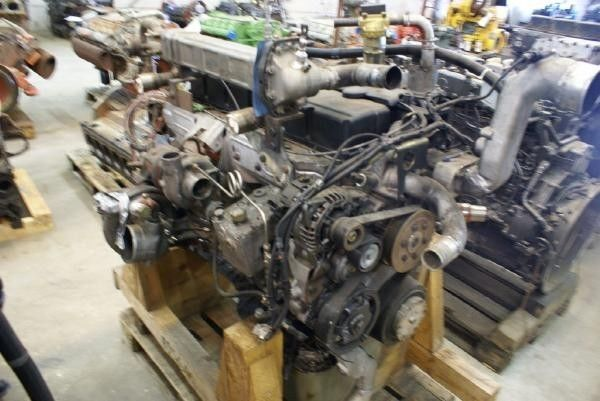 engine for MAN D0836 LF 43 01/2/3/4/5/6/10/13/18/40/41/44 truck