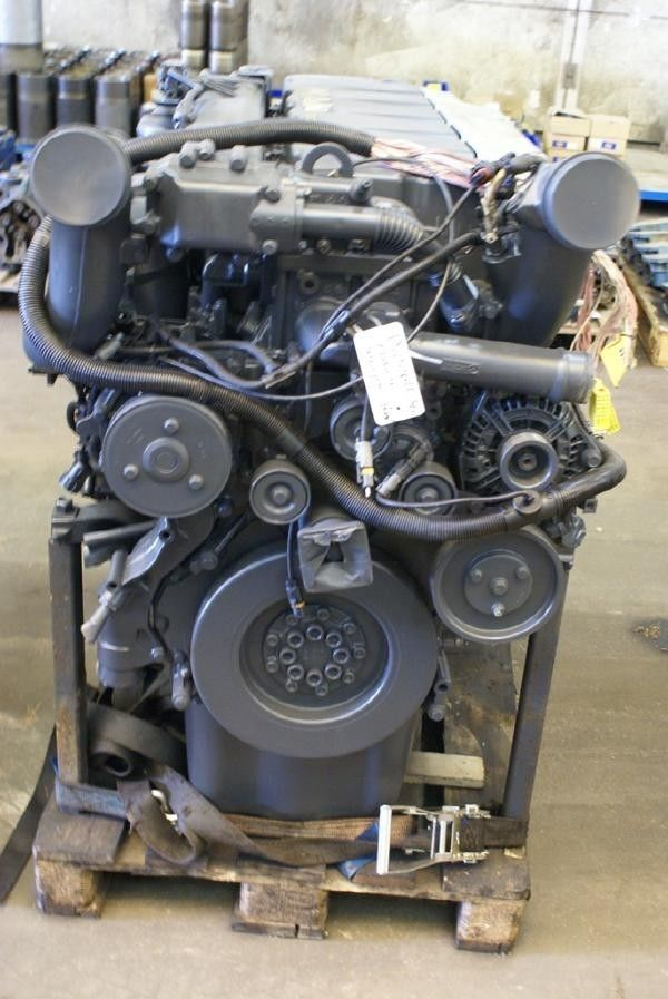 engine for MAN D2066 LF 36 01/2/3/4/6/7/11/12/13/14/17/18/19/20 other construction equipment