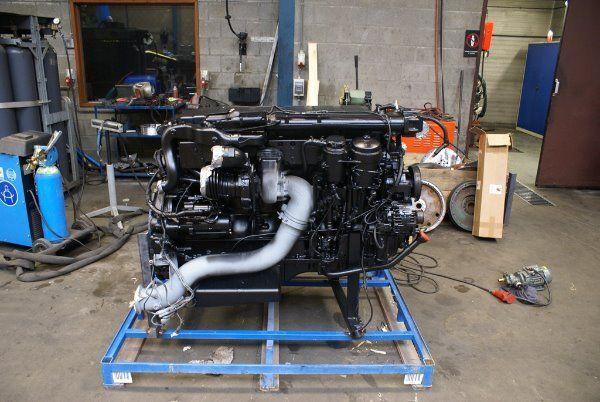 MAN D2066 LOH08 engine for MAN D2066 LOH08 truck