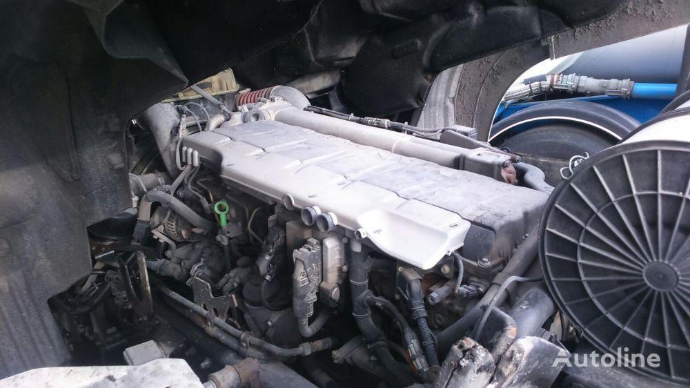 MAN D2066LF02 engine for MAN TGA truck