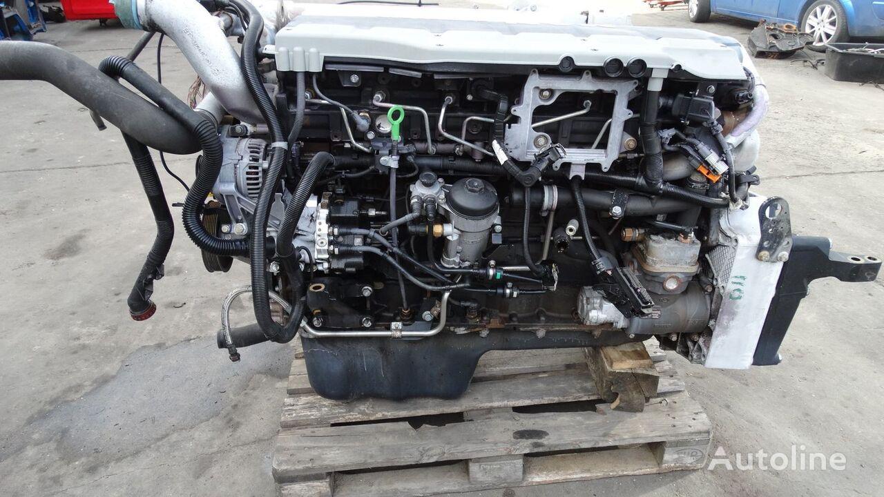 MAN D2066LF36 engine for MAN TGS TGX TGA truck